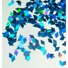 Ромбчета, светло сини