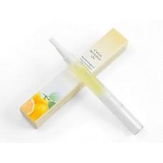 Масло за кожички, лимон