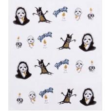 """Ваденки """"Halloween 4"""""""