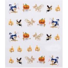 """Ваденки """"Halloween 6"""""""