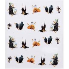 """Ваденки """"Halloween 9"""""""