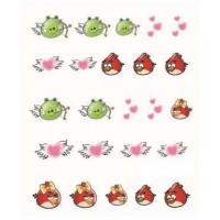 "Ваденки ""Angry birds 1"""