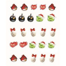 "Ваденки ""Angry birds 3"""