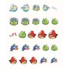 "Ваденки ""Angry birds 7"""