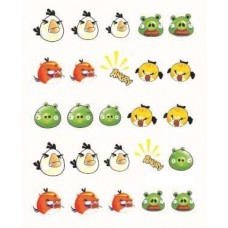 "Ваденки ""Angry birds 9"""