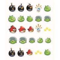 "Ваденки ""Angry birds 10"""
