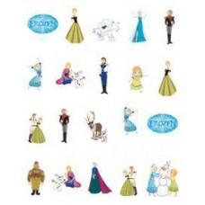 """Ваденки """"Frozen"""""""