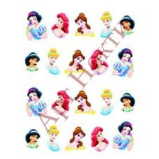 "Ваденки ""Принцеси"" 3"
