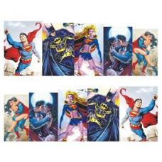 Ваденки, Superheroes 1