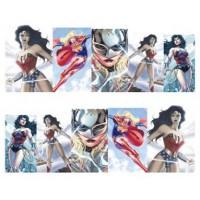 Ваденки, Superhero girls