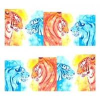 """Ваденки """"Тигри"""""""