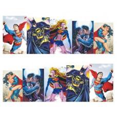 Ваденки, Супергерои 6