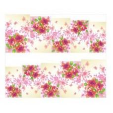 """Ваденки """"Букет от цветя"""""""