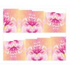 """Ваденки """"Розово цвете"""""""