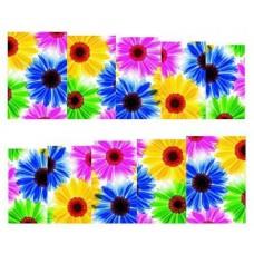 """Ваденки """"Шарени цветя"""" 5"""