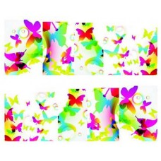 """Ваденки """"Цветни пеперуди"""""""
