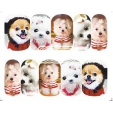 Ваденки, Кученца 3
