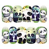 Ваденки, панди