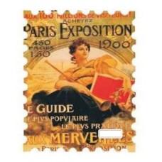 "Винтидж ваденки ""Paris Exposition"""
