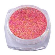 Захар за нокти, коралов микс